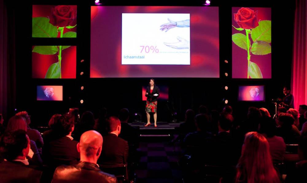 Customer event 2012 - ACS audiovisual solutions