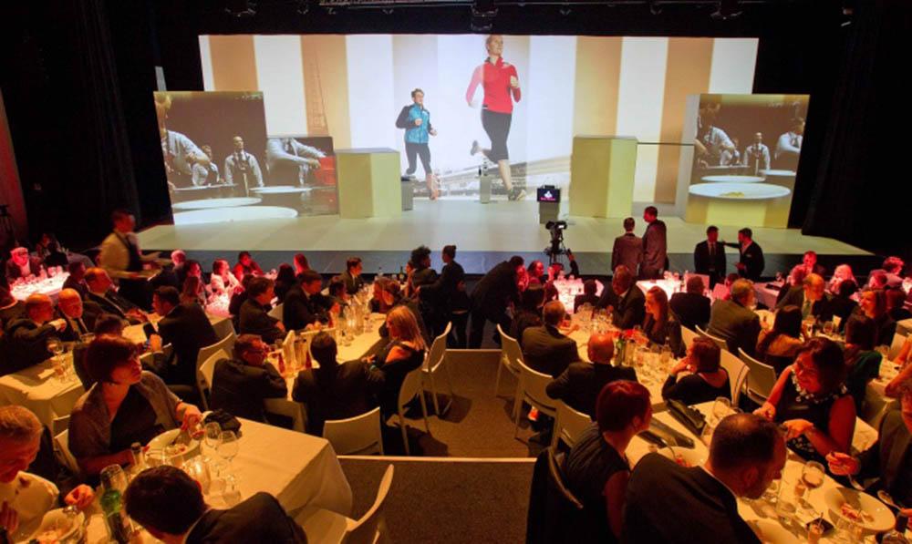 NBC Nieuwegein 2013 - ACS audiovisual solutions
