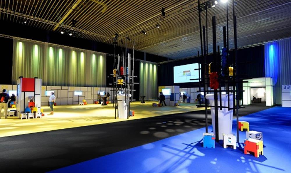 ISTH 2013 - ACS audiovisual solutions