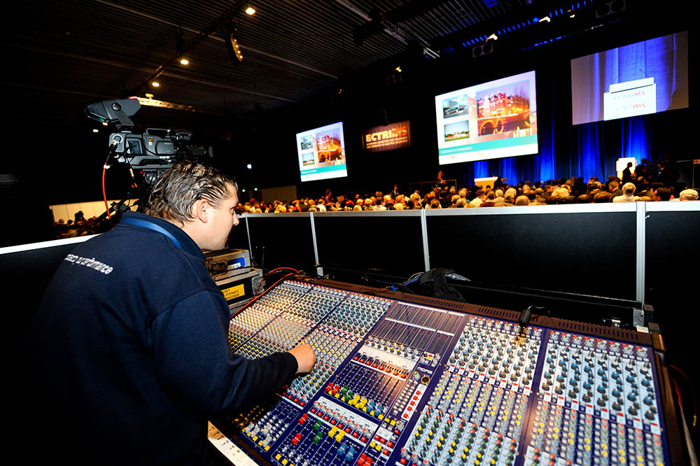 Quality - ACS audiovisual solutions
