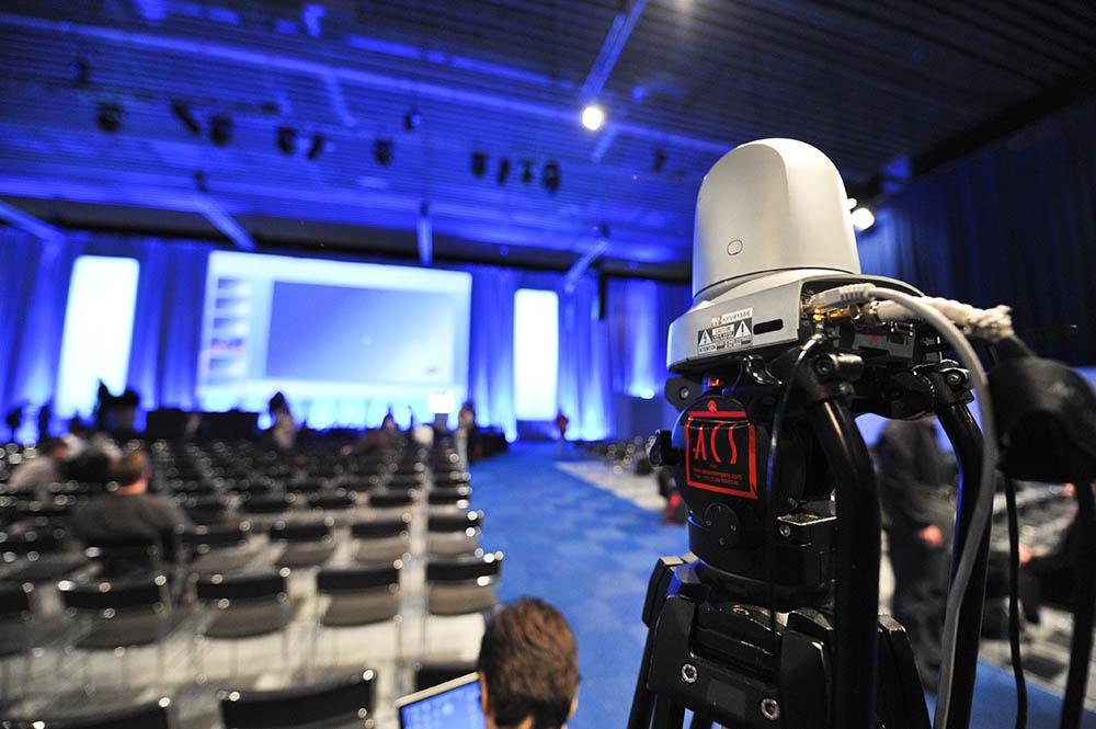 Video rentals - ACS audiovisual solutions