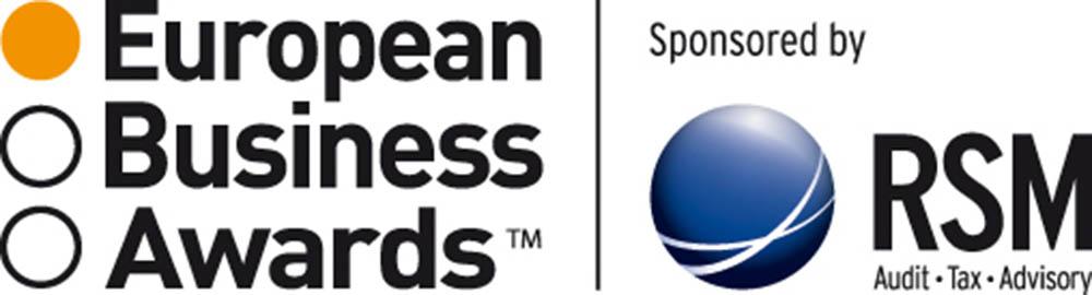 European Business Awards 2014 - ACS audiovisual solutions