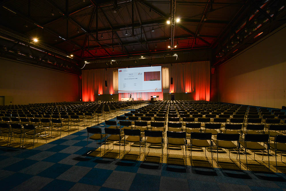 EHA Wenen 2015 - ACS audiovisual solutions
