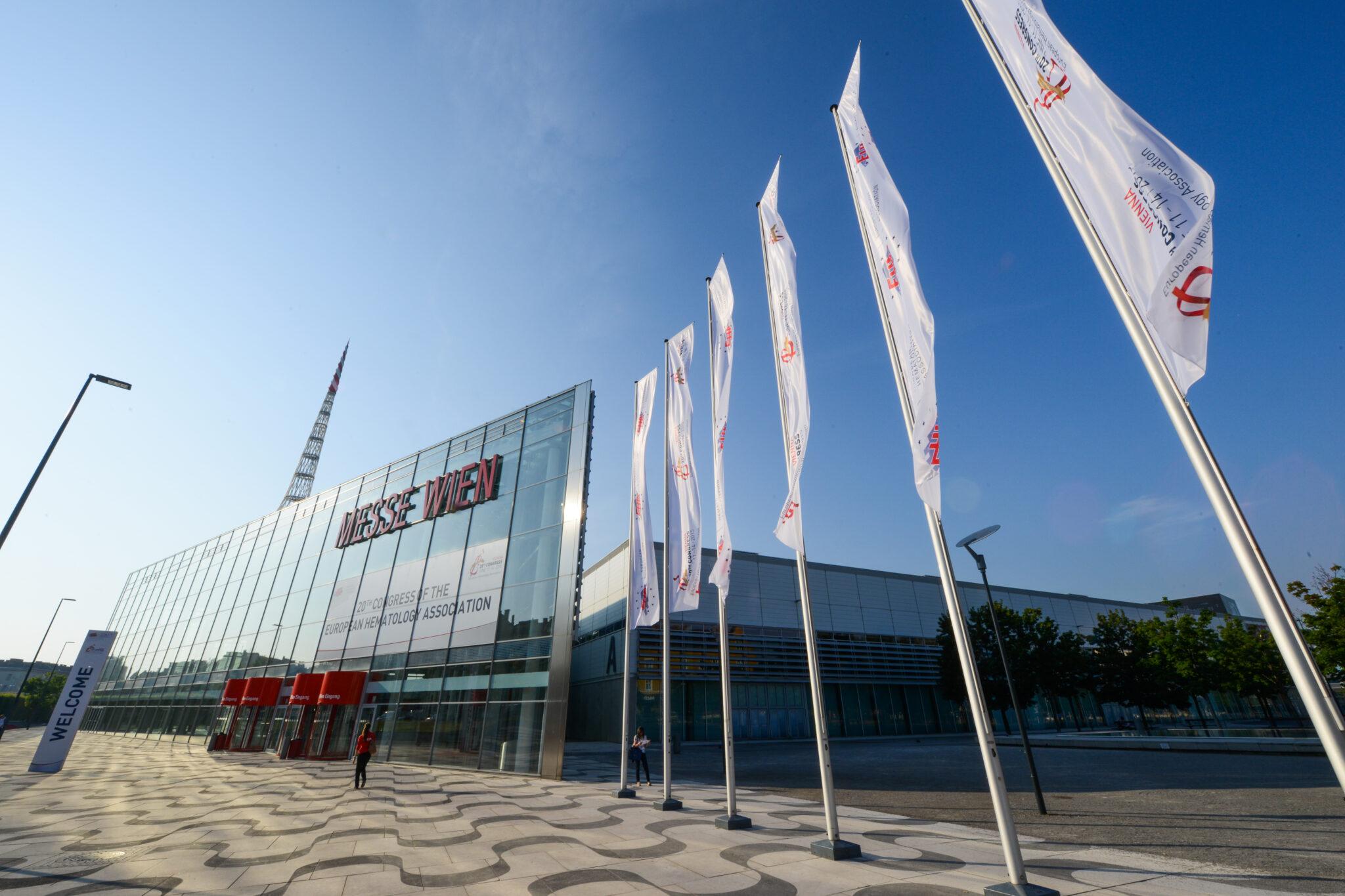 EHA congress 2015