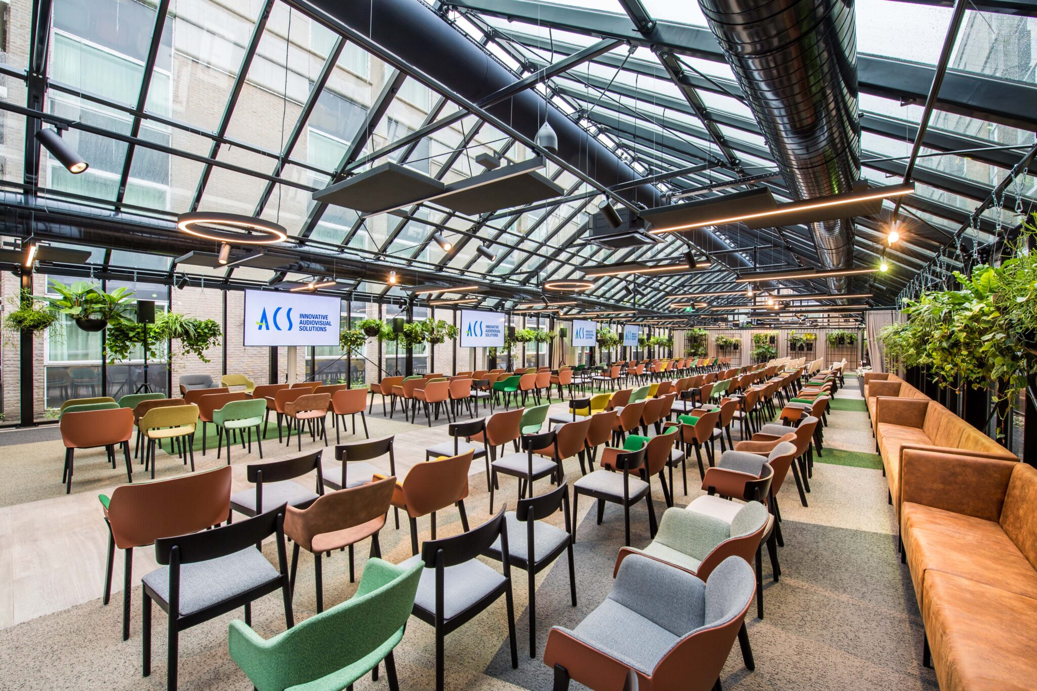 Greenhouse - 2019 - Amsterdam